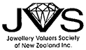 donnell jewellers Christchurch NZ are members of Jewellery Valuers Society NZ inc