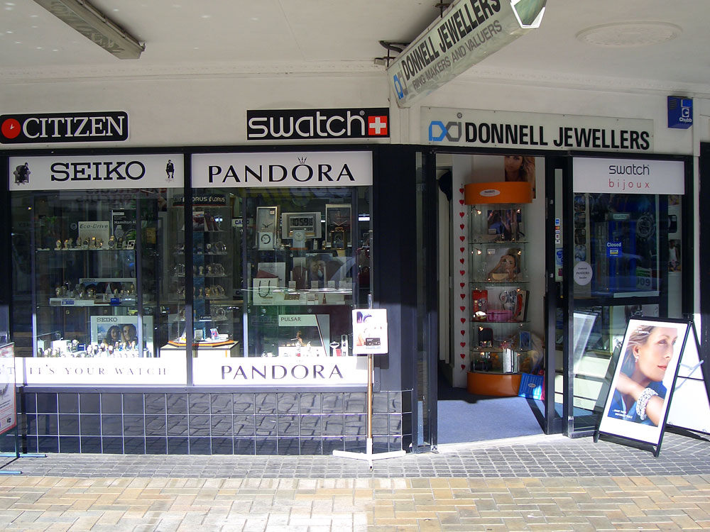 Donnell Jewellers